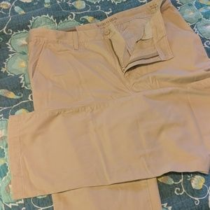 Khaki men's pants 36 x 32